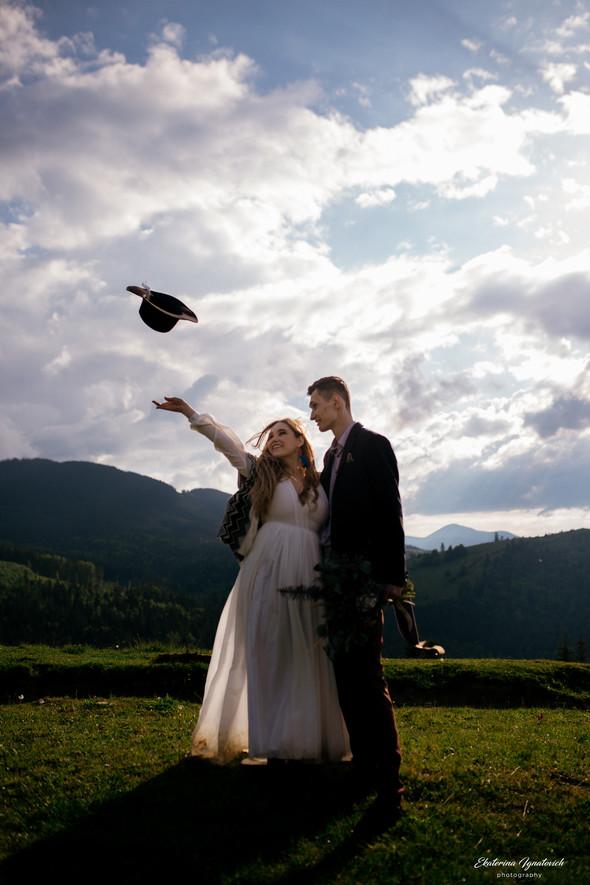 Свадьба Карины и Димы - фото №51