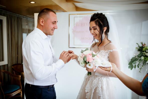 Свадьба Ларика и Кати - фото №52