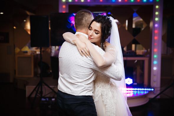Свадьба Ларика и Кати - фото №83