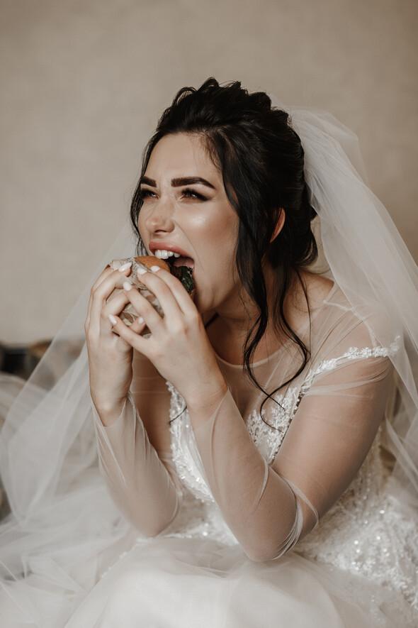 Свадьба Ларика и Кати - фото №21