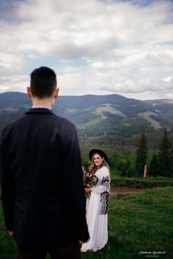 Свадьба Карины и Димы - фото №48