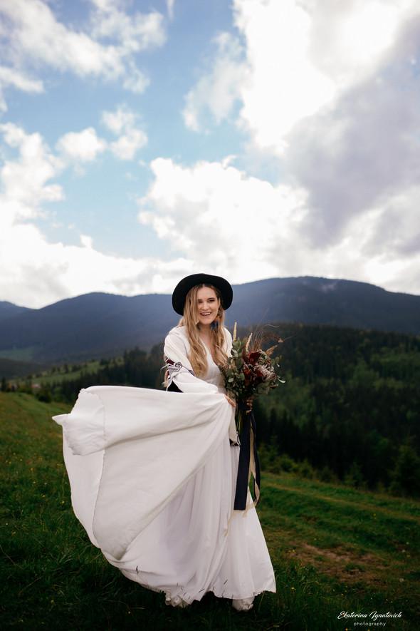 Свадьба Карины и Димы - фото №32