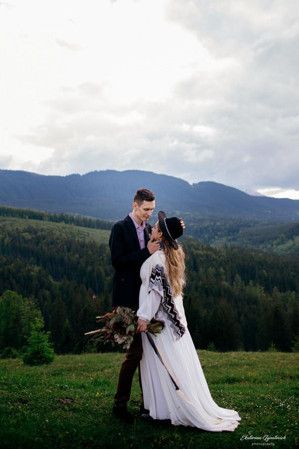 Свадьба Карины и Димы - фото №39