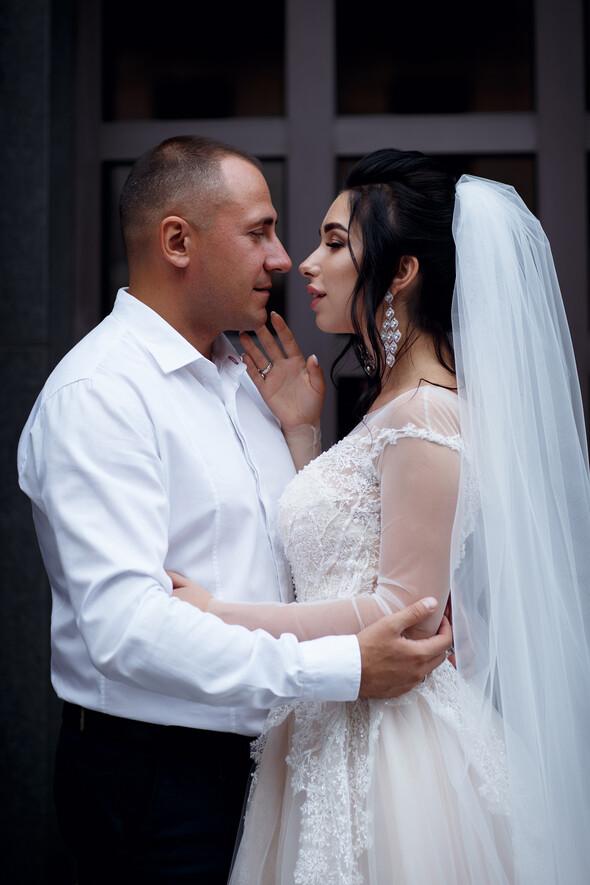 Свадьба Ларика и Кати - фото №34
