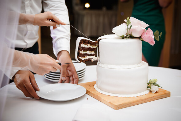 Свадьба Ларика и Кати - фото №92