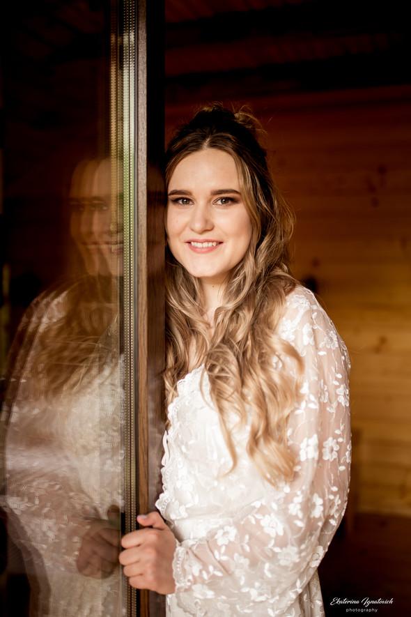 Свадьба Карины и Димы - фото №5