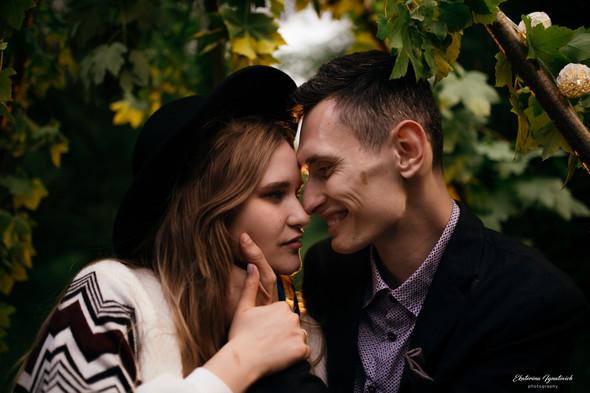 Свадьба Карины и Димы - фото №68