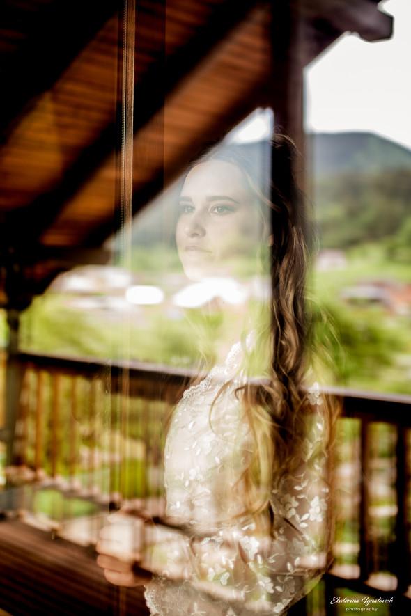 Свадьба Карины и Димы - фото №4
