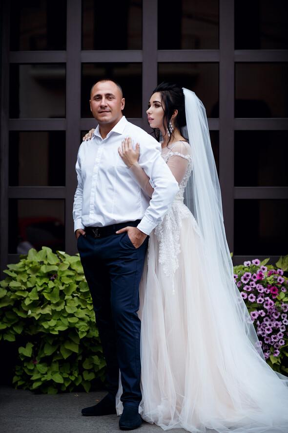 Свадьба Ларика и Кати - фото №33