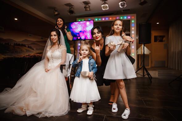 Свадьба Ларика и Кати - фото №64