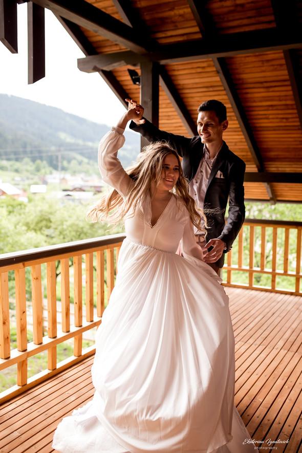 Свадьба Карины и Димы - фото №22