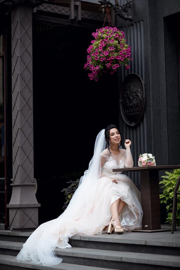 Свадьба Ларика и Кати - фото №42