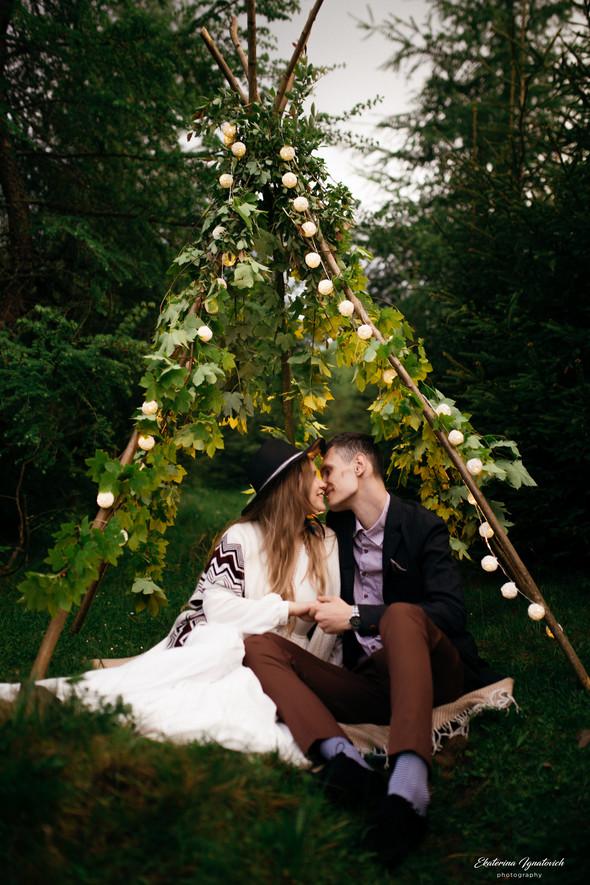 Свадьба Карины и Димы - фото №71