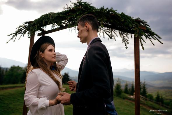 Свадьба Карины и Димы - фото №64