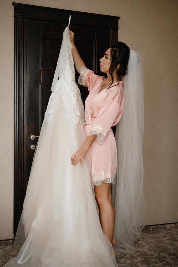 Свадьба Ларика и Кати - фото №11
