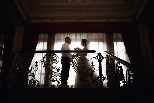 Свадьба Ларика и Кати - фото №27