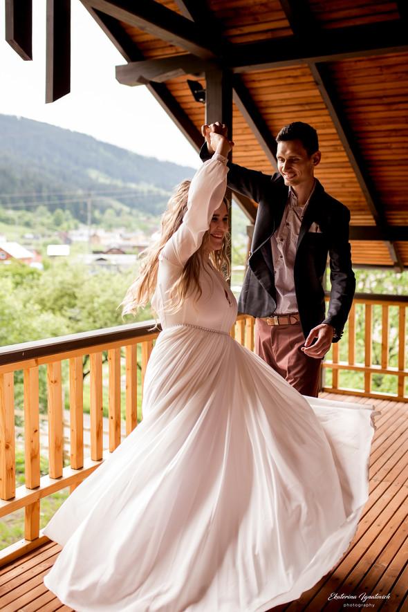 Свадьба Карины и Димы - фото №21