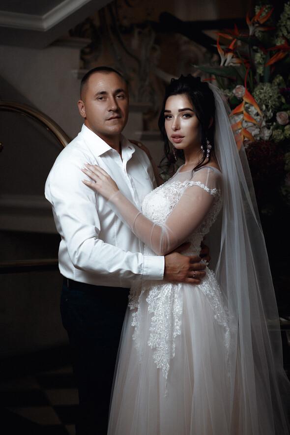 Свадьба Ларика и Кати - фото №28