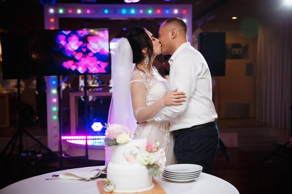 Свадьба Ларика и Кати - фото №93