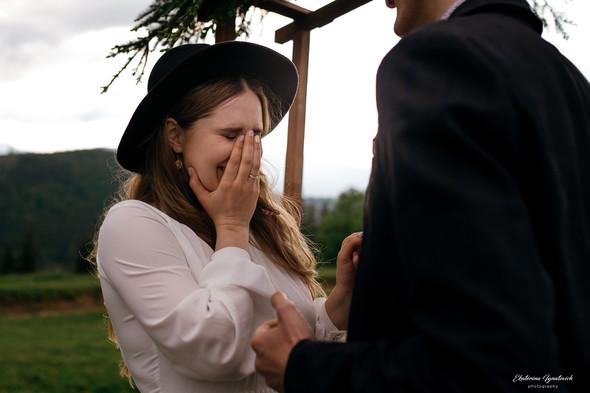 Свадьба Карины и Димы - фото №65