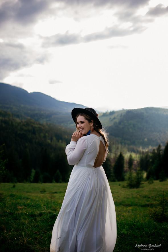 Свадьба Карины и Димы - фото №54
