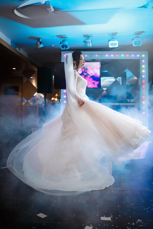 Свадьба Ларика и Кати - фото №80