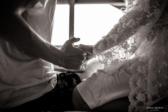 Свадьба Карины и Димы - фото №16