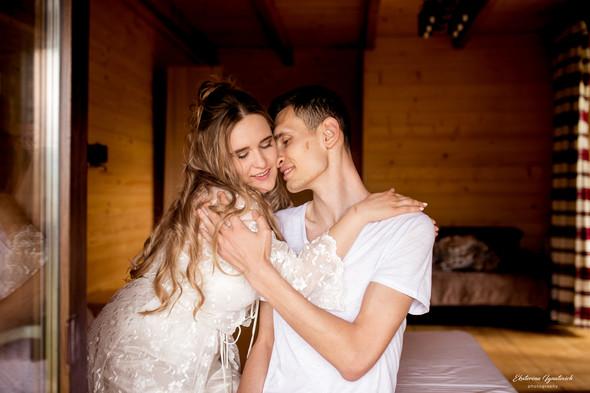 Свадьба Карины и Димы - фото №11