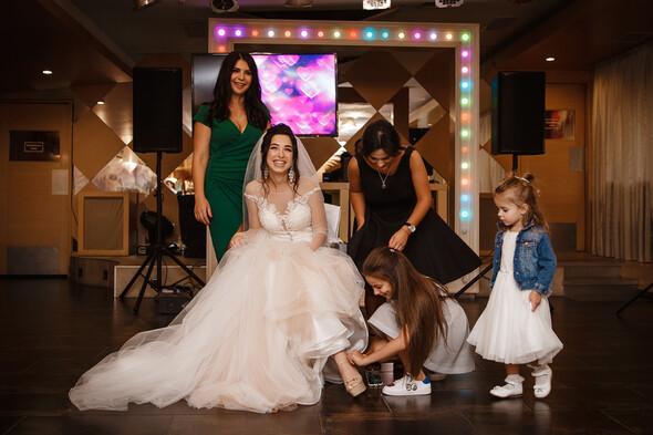 Свадьба Ларика и Кати - фото №62