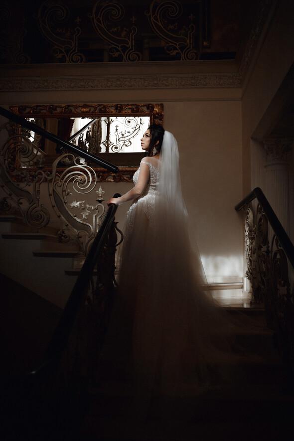 Свадьба Ларика и Кати - фото №25