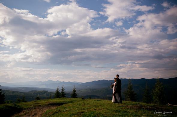 Свадьба Карины и Димы - фото №50