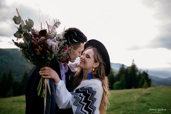 Свадьба Карины и Димы - фото №44