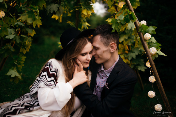 Свадьба Карины и Димы - фото №70