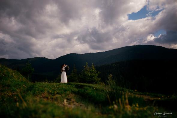 Свадьба Карины и Димы - фото №57