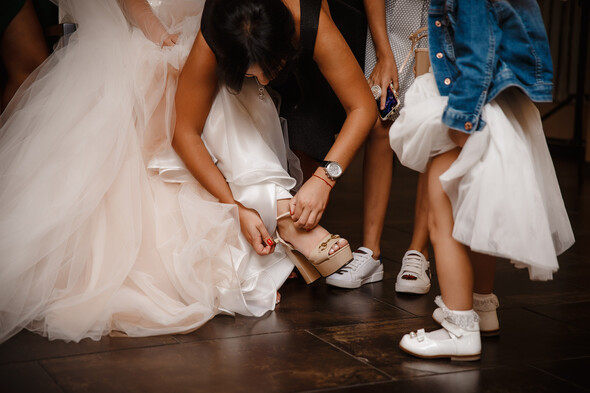 Свадьба Ларика и Кати - фото №63