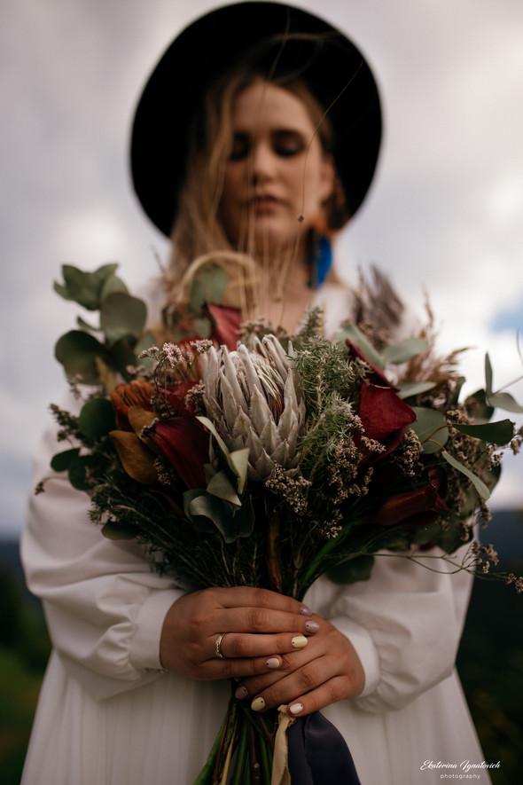 Свадьба Карины и Димы - фото №61