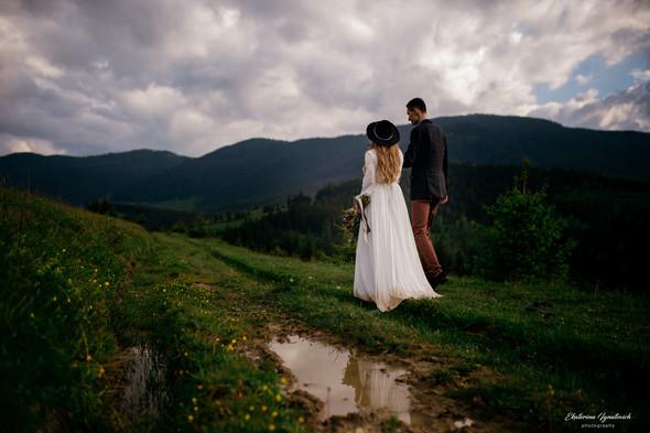 Свадьба Карины и Димы - фото №55