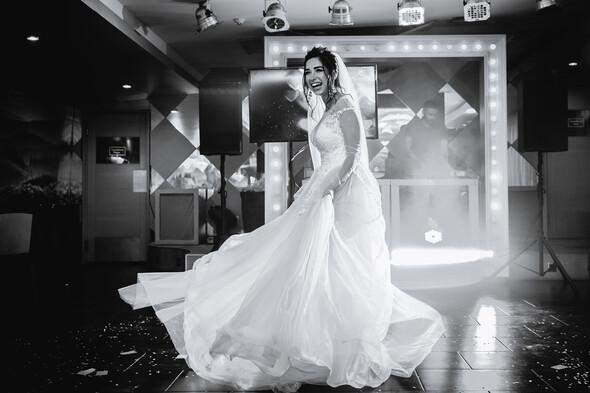 Свадьба Ларика и Кати - фото №78