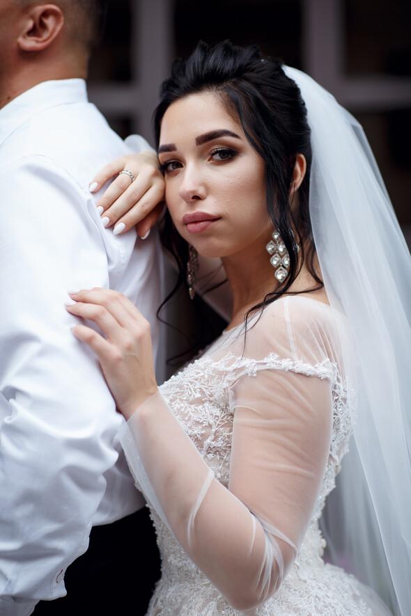 Свадьба Ларика и Кати - фото №36