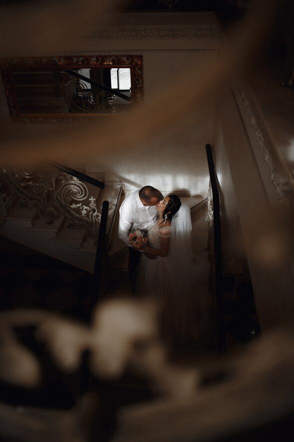 Свадьба Ларика и Кати - фото №26