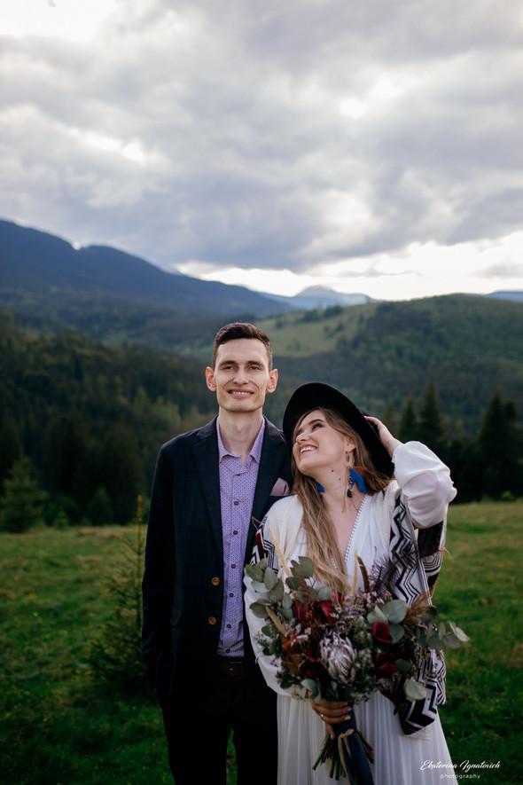 Свадьба Карины и Димы - фото №41