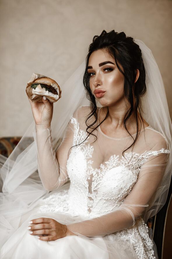 Свадьба Ларика и Кати - фото №20