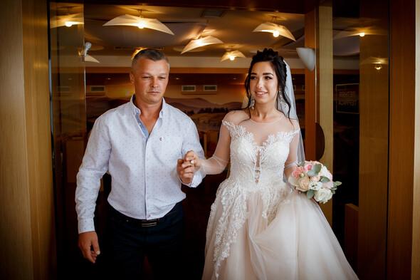 Свадьба Ларика и Кати - фото №48