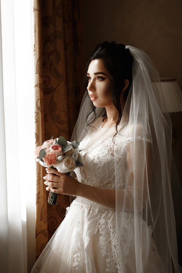 Свадьба Ларика и Кати - фото №12