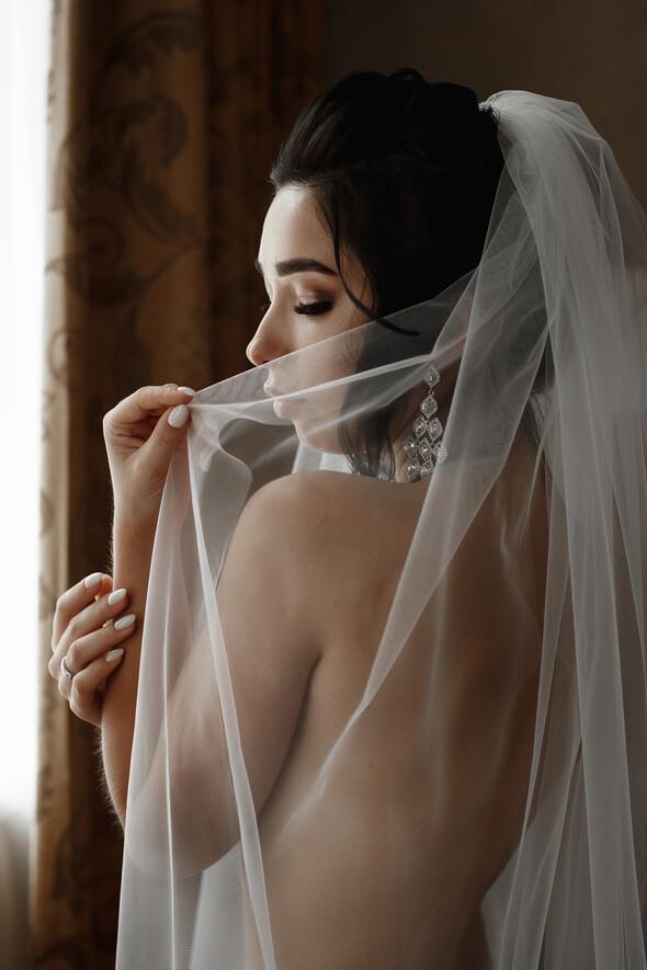 Свадьба Ларика и Кати - фото №2