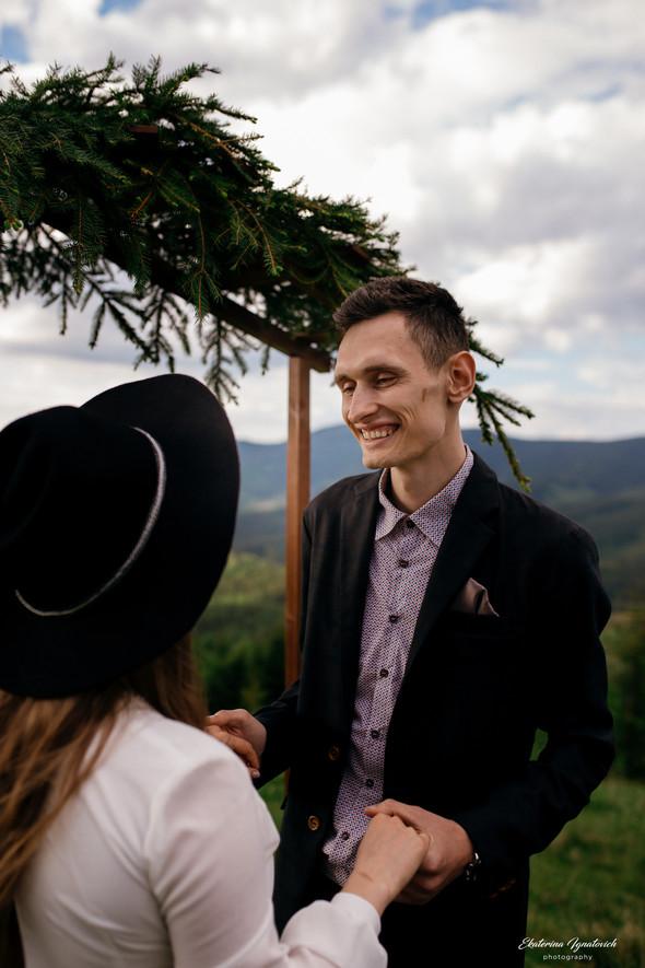 Свадьба Карины и Димы - фото №66