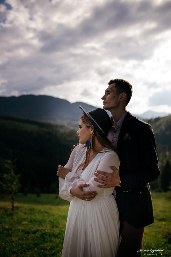 Свадьба Карины и Димы - фото №53