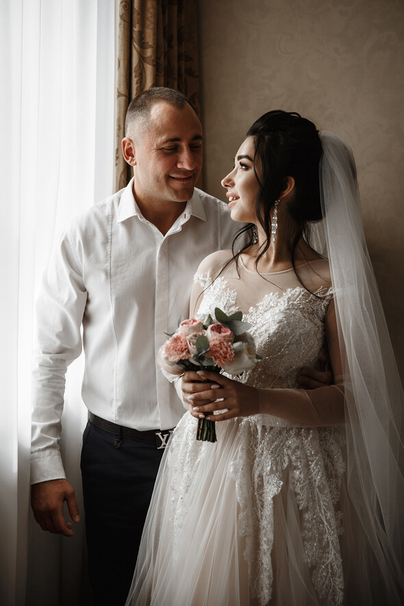 Свадьба Ларика и Кати - фото №18