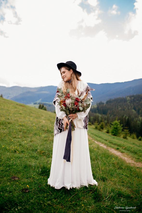 Свадьба Карины и Димы - фото №30