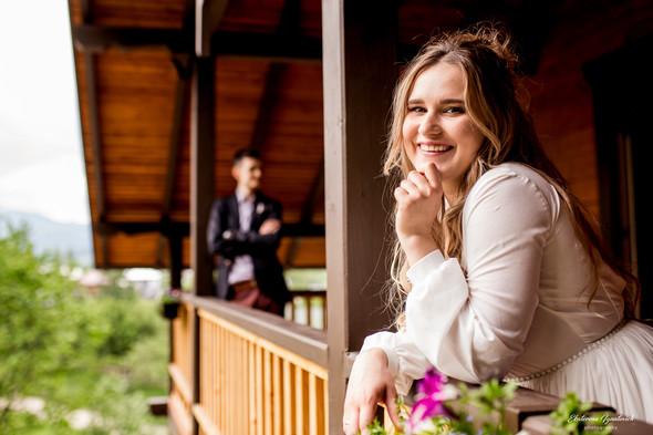 Свадьба Карины и Димы - фото №23